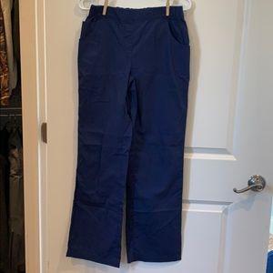 Uniform Advantage Flat Front Scrub Pants